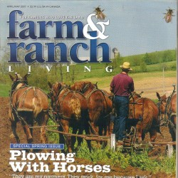 Farm And Ranch Living...