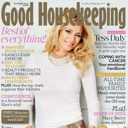 Good Housekeeping Magazine...