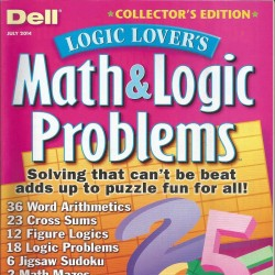 Logic Lovers Math And Logic...