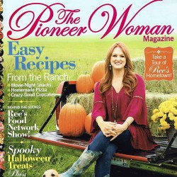 The Pioneer Woman Magazine...