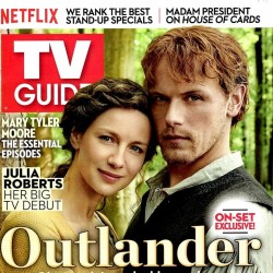 Tv Guide Magazine Yearly...