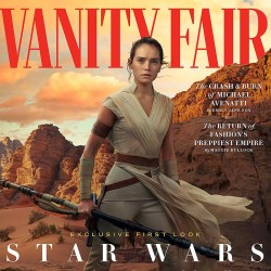 Vanity Fair Magazine Yearly...