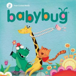 Babybug Magazine Yearly...