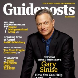 GUIDEPOSTS MAGAZINE