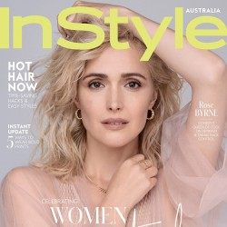 Instyle Magazine Yearly...
