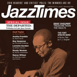 Jazztimes Magazine Yearly...