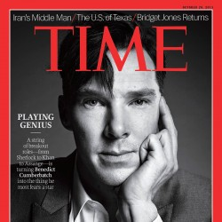 Time Magazine Yearly...