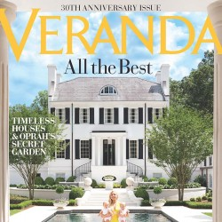 Veranda Magazine Yearly...