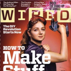 Wired Magazine Yearly...