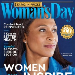 Womans Day Magazine Yearly...