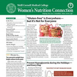Womens Nutrition Connection...