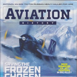 Aviation History Magazine...