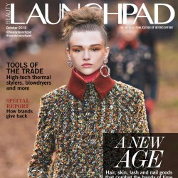 BEAUTY LAUNCHPAD MAGAZINE