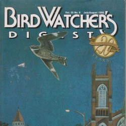 Bird Watchers Digest...