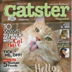 Catster (Formerly Cat Fan)...
