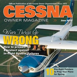 Cessna Owner Magazine...