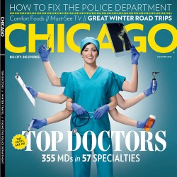 Chicago Magazine Yearly...