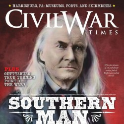 Civil War Times Magazine...