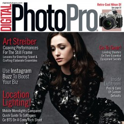 Digital Photo Pro Magazine...