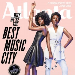 Atlanta Magazine Yearly...