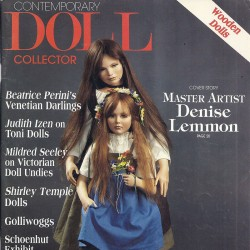 Dolls (For Collectors)...