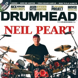 Drumhead Magazine Yearly...