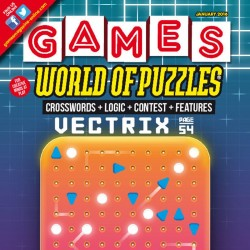 Games World Of Puzzles...