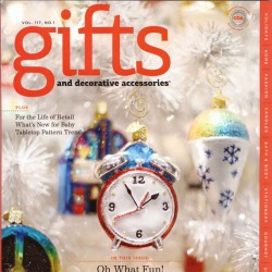 Gifts And Decorative...