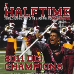 Halftime Magazine Yearly...