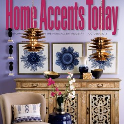 Home Accents Today Magazine...