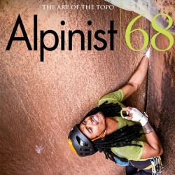 Alpinist Magazine Yearly...
