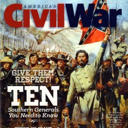 AMERICAS CIVIL WAR MAGAZINE