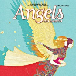 Angels On Earth Magazine...