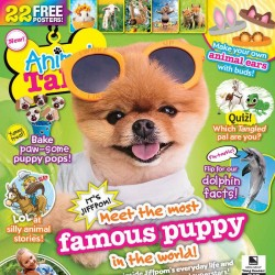 Animal Tales Magazine...