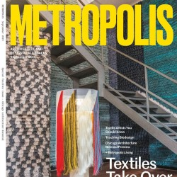 Metropolis Magazine Yearly...