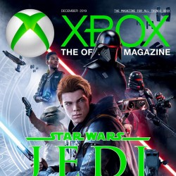 Official Xbox Magazine...