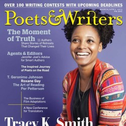 Poets And Writers Magazine...