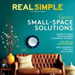 Real Simple Magazine Yearly...