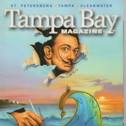 Tampa Bay Magazine Yearly...