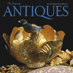ANTIQUES THE MAGAZINE