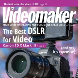 Videomaker Magazine Yearly...