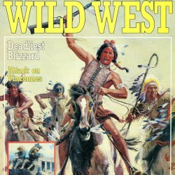 Wild West Magazine Yearly...