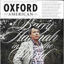 Oxford American Magazine...