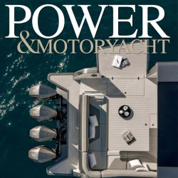 Power And Motoryacht...