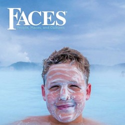 Faces Magazine Yearly...
