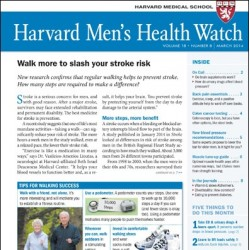 Harvard Mens Health Watch...