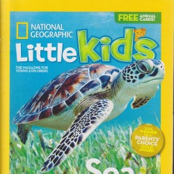 National Geographic For...