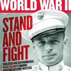 World War Ii Magazine...