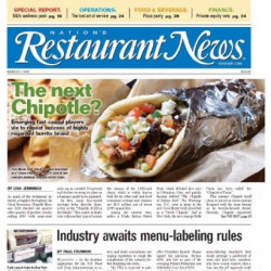 Nations Restaurant News...