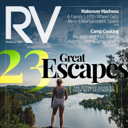 RV Magazine (Formerly...